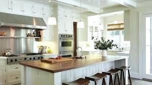 white kitchen island with butcher block top amazing jeffrey loft kitchen island with maple edge