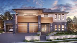 Block House Plans Elegant Wooden And Black Wall Irregular Block House Plans That Can