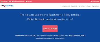 best websites to e file income tax returns