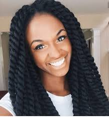 best braiding hair for twists 12 roots piece good feedback havana twist braids crochet hair 100