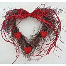 valentines day wreaths s day wreaths you ll wayfair