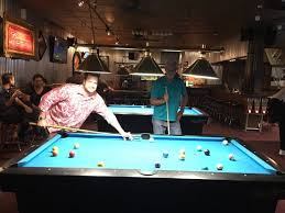 Types Of Pool Tables by Pinball Hall Of Fame September Dads Night Out Vegas Dads