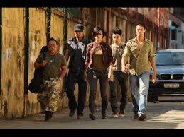 film perang thailand terbaru live action movie kepong gangster full movie action youtube