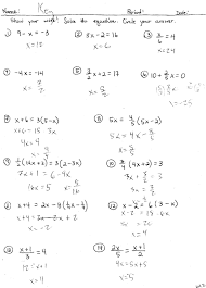 stunning plug in math equations for answers ideas worksheet