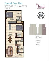 the petals favourite homes