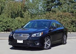legacy subaru 2015 2017 subaru legacy 3 6r limited road test review carcostcanada