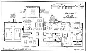 single story 5 bedroom house plans 5 room house plan pdf bedroom plans drawing single story simple