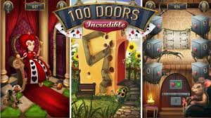 100 doors incredible android gameplay ᴴᴰ youtube