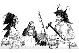 free indian coloring pages coloring american indian coloring pages