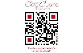 cote cuisine carnac restaurant côté cuisine ot carnac