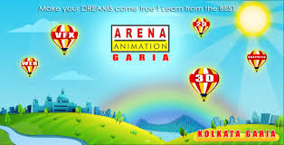 Work From Home Web Design Jobs Kolkata by Best Animation Institute Arena Animation Arena Animation