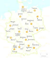 Map Of Frankfurt Germany by List Of German Wine Regions In Map Germany With Evenakliyat Biz
