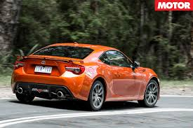 toyota supercar 2017 toyota 86 review