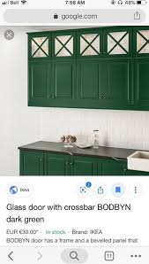 ikea grey green kitchen cabinets ikea green cabinets