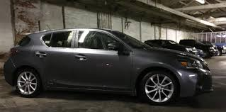lexus ct200 2016 for sale 2013 lexus ct200h premium navi