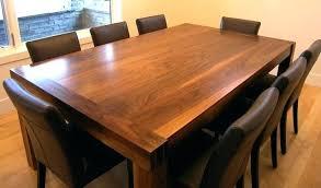 solid walnut dining table solid walnut dining table wizrd me