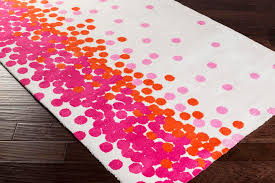 surya abigail abi9051 red area rug free shipping
