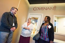 Medical Care In Metro Detroit Family Practice Centre Covenant Community Care In Southwest Detroit Seeks Out People Who