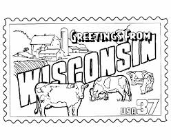 united states symbols coloring pages 50 best greetings from the states images on pinterest coloring