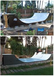 Skatepark Design And Construction Skatepark Design Pinterest - Backyard skatepark designs