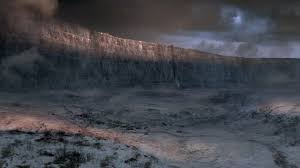 Wildfire White Walkers by The Wall White Walkers And Westeros Hbo U0027s Game Of Thrones