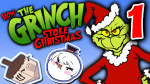 how the grinch stole christmas too far gone part 1 steam