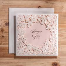wedding invitation diy top 10 best cheap diy wedding invitations heavy