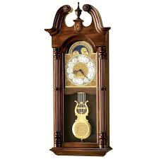 Amazon Mantle Clock Bulova Chime Wall Clock U2013 Digiscot