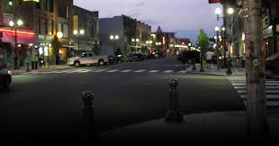 the city of pontiac michigan