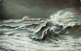 the deadly october gale of 1841 new england historical society