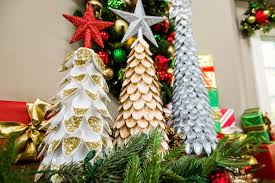 diy christmas home decor how to home u0026 family hallmark channel
