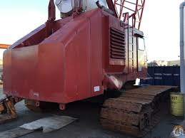 4000 crane for sale in seattle washington on cranenetwork com