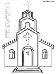 epic church coloring pages print 76 free colouring pages