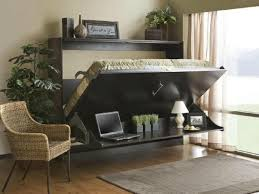 Folding Bed Desk Desk Marvelous Murphy Bed Desk Ideas Hidden Desk Murphy Bed