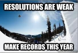 Ski Meme - powder7 ski blog culture lifestyle gear insight trip reports