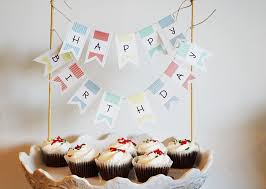 free printable birthday cake banner printable birthday cake banner brooklyn berry designs