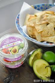 thanksgiving day snacks southwest corn tortilla chips goodfoods becky u0027s best bites