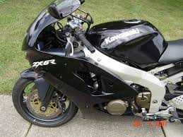 1999 kawasaki ninja zx 6r for sale excellent condition 4200 obo
