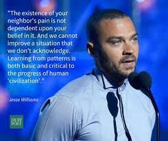 Jesse Williams Memes - 8 powerful jesse williams quotes prove how amazing he really is
