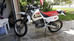 1997 honda xr 600 motorcycles for sale