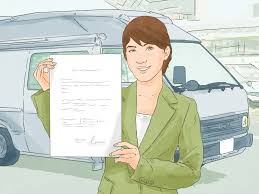 What To Write On Bill Of Sale For Used Car by 3 Ways To Buy A Used Car With Cash Wikihow