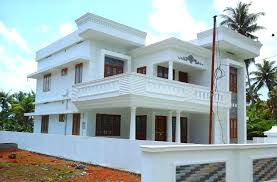 2500 Sq Ft House by 11 Cents Plot And 2 400 Sq Ft New House For Sale Near Paddy Field