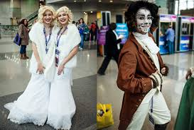 broadwaycon 27 diy halloween costumes for every broadway nerd