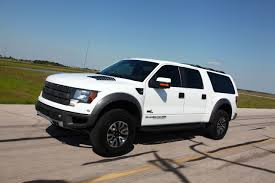 Ranger Svt Raptor Ford F 150 Svt Raptor News And Information Autoblog