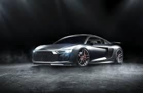 Audi R8 Upgrades - vorsteiner presented an upgrade kit for the new audi r8 the kit