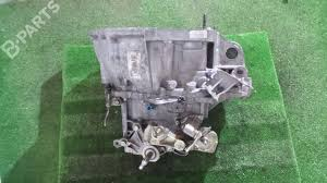 manual gearbox renault megane ii bm0 1 cm0 1 2 0 109615