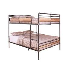 bunk beds black friday deals furniture of america markain industrial metal bunk bed free