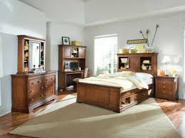 Bedroom Furniture Bookcase Headboard by Bedroom Furniture Full Storage Bed With Bookcase Headboard
