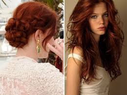 light reddish brown color light red brown hair color posted wednesday august medium hair