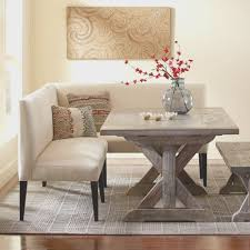 Settee At Dining Table Dining Room Fresh Dining Room Table With Settee Design Decor